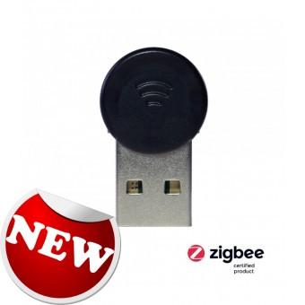 Dongle USB Zigbee (Chipset EFR32MG13)