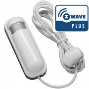 Sensor de inundación, temperatura y humedad - Z-Wave Plus - Philio