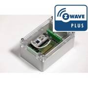 Z-Wave.Me - Z-Uno Shield sealed case