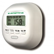 Temperature and Humidity Sensor   Everspring