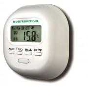 Sensor de temperatura y humedad Everspring