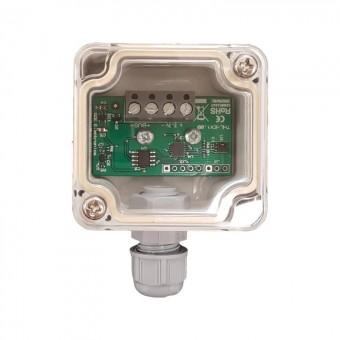 Sensor para exterior de temperatura, humedad y luminosidad - GCE ELECTRONICS