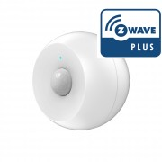 Motion Sensor - Z-Wave Plus - Hank