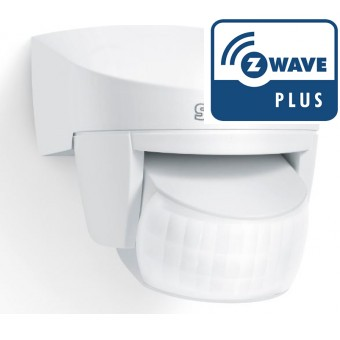 Sensor de Movimiento Exterior - IS 140-2 - Z-Wave Plus - STEINEL