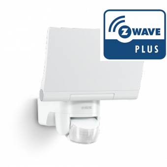 Sensor de Movimiento con Foco LED Exterior - XLED home 2 - Z-Wave Plus - STEINEL