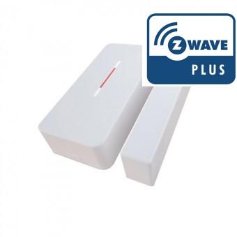 Detector de Apertura de Puertas y Ventanas Z-Wave Plus - Kaipule