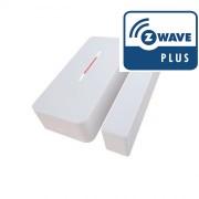 Detector de abertura de portas e janelas Z-Wave Plus - Kaipule