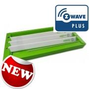 Pack 3 Detectores de Apertura extra finos (tira) Z-Wave Plus - Sensative