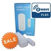 Sensor de puerta abierta Z-Wave Plus (GEN5)-AEON LABS