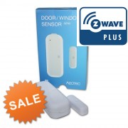 Door open sensor Z-Wave Plus (GEN5) -AEON LABS