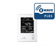 Sensor CO2, Temperature and Humidity Z-Wave Plus - MCOHOME