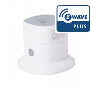 Sensor Monóxido de Carbono CO  Z-Wave Plus - Zipato