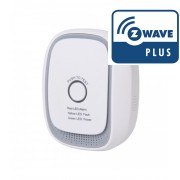 smart combustible gas sensor Z-Wave Plus -Zipato
