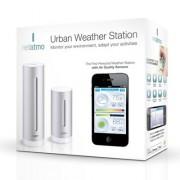 Estación meteorológica personal para iPhone/ iPad y Android