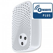 Strobe Sound Alarm for Wall Plug Aeon Labs (GEN5)