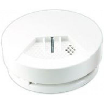 Detector de humo y sensor de temperatura POPP
