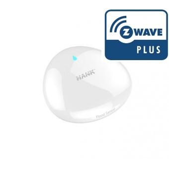 Detector de Inundación - Z-Wave Plus - Hank