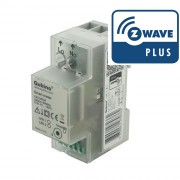 Smart Meter Z-Wave Plus rail DIN - QUBINO