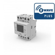 3-Phase Smart Meter QUBINO - Z-Wave+