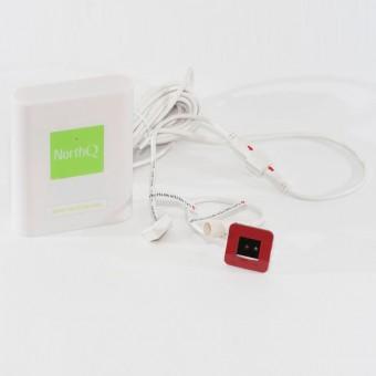 Medidor de consumo eléctrico para contadores