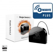 Micromodulo interruptor simple Z-Wave Plus FGS-213 - Fibaro