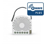 Micromódulo Interruptor Oculto Z-Wave Plus. Nano Switch-Aeon Labs
