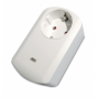 Wall plug switch with metering PoPP