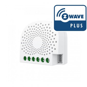 Micromódulo Dimmer Oculto Z-Wave Plus - Aeon Labs