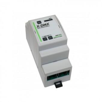 Modulo de extension DMX512 XDMX para IPX800 V4 - GCE ELECTRONICS