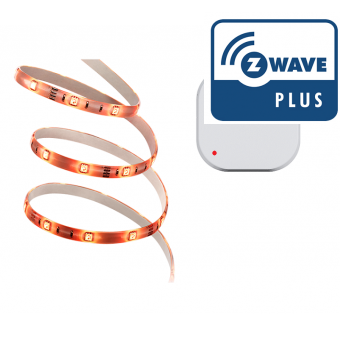 Tira de LED RGBW  Z-Wave Plus - AEON LABS