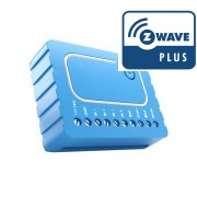 Micromódulo regulador RGBW Z-Wave Plus - Qubino