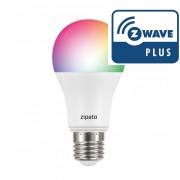 Led Bulb RGBW  Z-Wave Plus- v2  Zipato