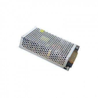 Fuente de Alimentación Tira de LEDs 12V, Potencia 150W