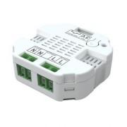 Dimmer universal oculto AeonLabs (G2) con medida de consumo