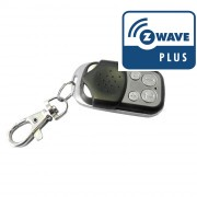 POPP. 4-button remote control key Z-WAVE
