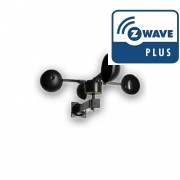Weather Station Z-Wave Plus PoPP