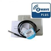 Termostato micromódulo  Frio y Calor Z-Wave Plus - Qubino