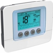 Termostato de pared con display programable SECURE