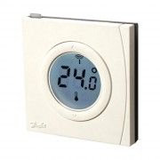 Termostato de pared Z-Wave DANFOSS Link RS