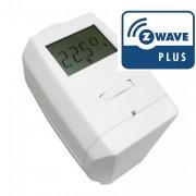Z-Wave  Plus hermostat valve Comet - EUROTRONIC