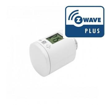 Cabezal Termostático Spirit Z-Wave Plus de Eurotronic
