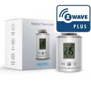 Cabezal termostático para radiador de Aeotec