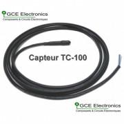 Sensor de Temperatura  TC-100 - GCE Electronic
