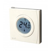 Sonda de Temperatura con display Z-Wave - Danfoss