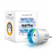 Wall Plug Switch with mettering Fibaro