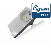 Plugue de Parede On / OFFShucko - Popp Z-Wave Plus