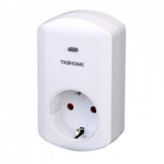 Enchufe Regulado (Dimmer) - TKB Home