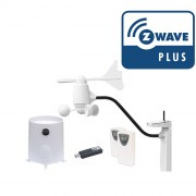 Weather Station Z-Wave Plus