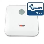 Controlador domótico Popp Hub Z-Wave Plus - POPP