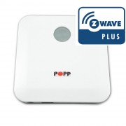Home automation controller Popp Hub Z-Wave Plus - POPP